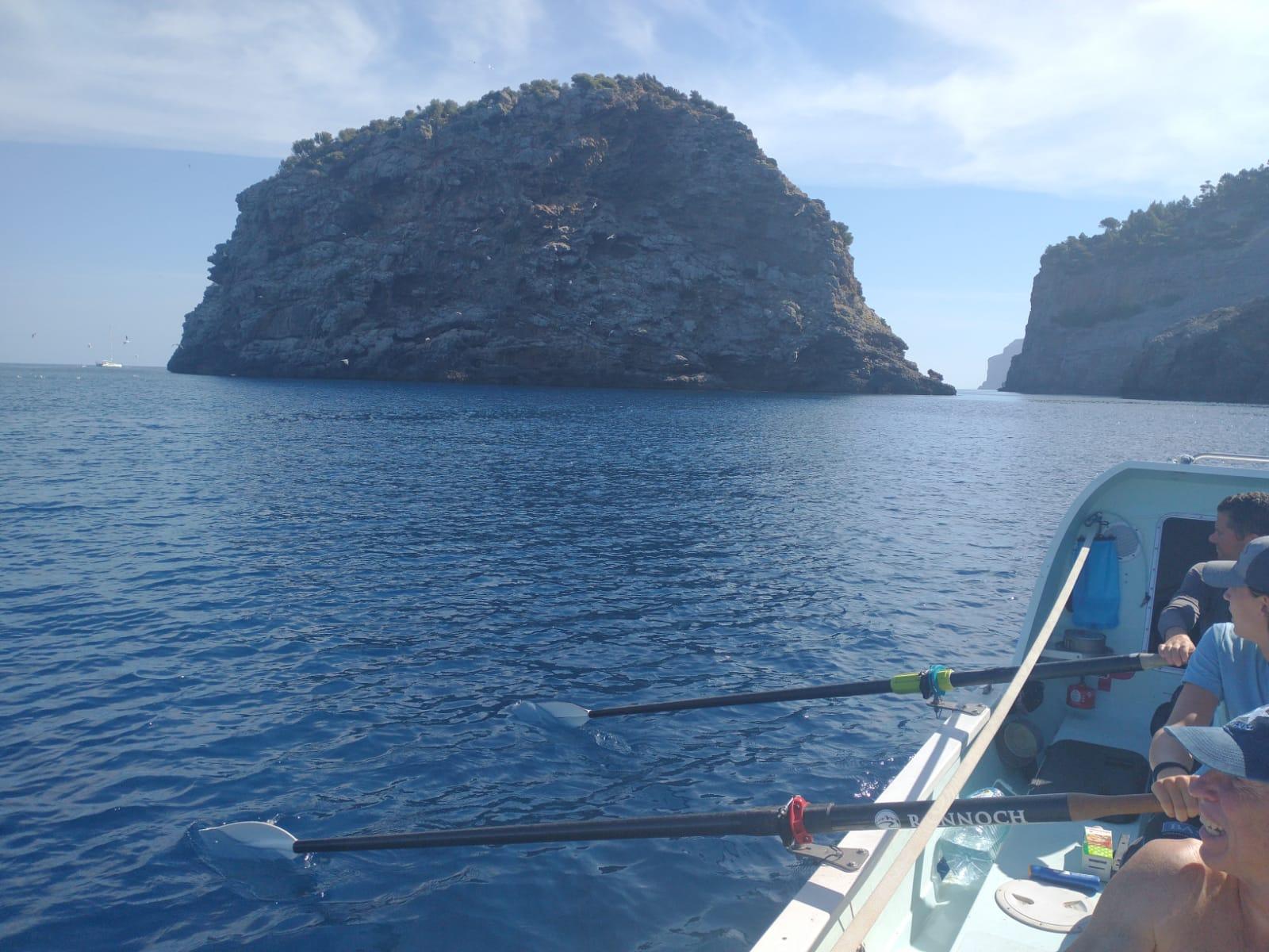 DAG 27. Op naar het oostelijke punt van Mallorca